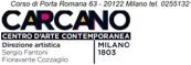 CARCANO LOGO
